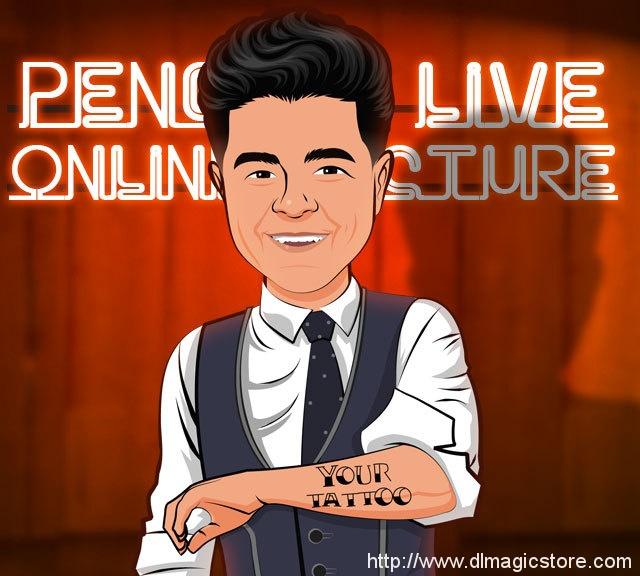 Nick Locapo LIVE 2 (Penguin LIVE)