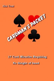 Nick Trost – Cardman's Packet
