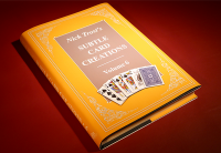 Nick Trost – Subtle Card Creations Vol. 6
