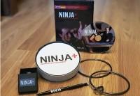 Ninja+ (4 Disc sets) by Matthew Garrett