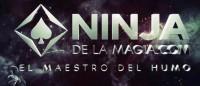 Ninja De La Magia by Agustin Tash Vol 3