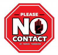 No Contact by Mario Tarasini (Instant Download)