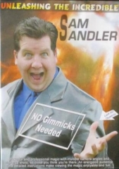 No Gimmicks Needed by Sam Sandler