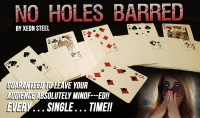 No Holes Barred By Xeon Steel (Instant Download)