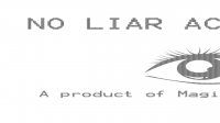 No Liar Aces by Geni (Instant Download)