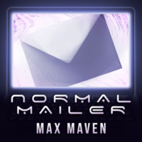 Normal Mailer by Max Maven (Instant Download)
