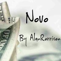 Novo By Alan Rorrison