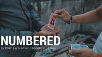 Numbered by Parlin Lay video (Download)