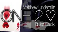 ONE 2.0 by Matthew Underhill