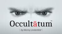 Occultatum by Menny Lindenfeld