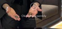 Okito Reversembly by Chad Long