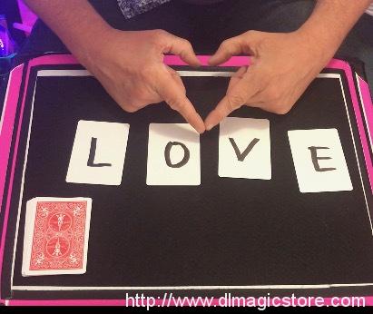 Old MacDonald Finds Love- Craig Stegall (RAD Gorilla Magic) (Instant Download)