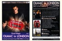 Olivier Macia – OLMAC in London Vol. 1