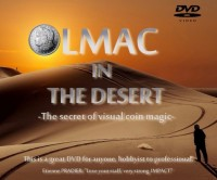 Olmac in The Desert 2018