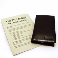 On The Mark By Mark Elsdon