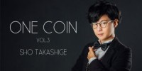 One Coin Vol.3 by Sho Takashige