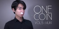 One Coin Vol 5 by Huki