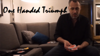One Handed Triumph by Justin Miller video (Download)