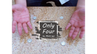 Only Four by Mott-Sun