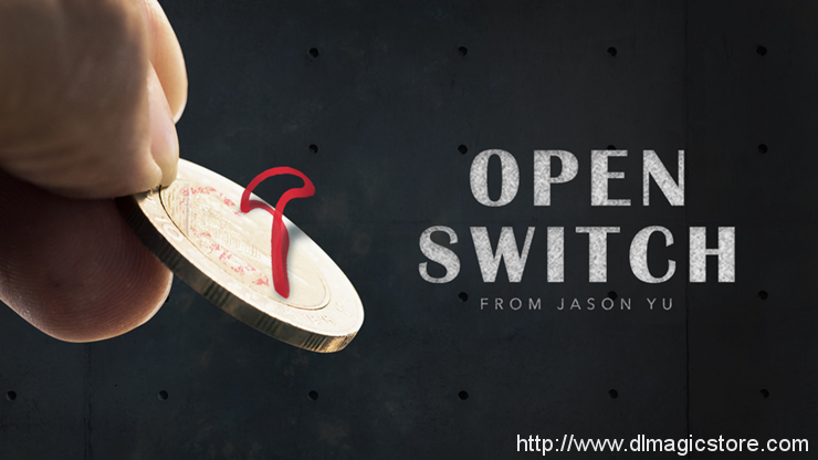 Open Switch by Jason Yu
