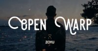 Open Warp by Zoyu