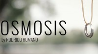 Osmosis (Online Instructions) by Rodrigo Romano and Mysteries