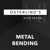 Osterlinds 13 Steps 7 Metal Bending by Richard Osterlind