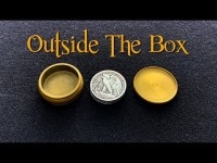Outside the Box by Rick Holcombe