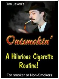 Outsmokin By Ron Jaxon (Instant Download)