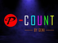 P-Count by Geni (Instant Download)