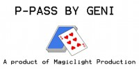 P-Pass by GENI
