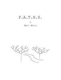 P.A.T.H.S. by Matt Mello (Instant Download)