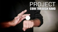 PROJECT COIN THROUGH HAND by Rogelio Mechilina