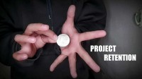 PROJECT RETENTION By Rogelio Mechilina (Instant Download)