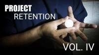 PROJECT RETENTION VOL.4 by Rogelio Mechilina (Instant Download)