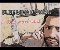 PURE MIND READING by Joseph B. (Instant Download)