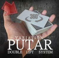 PUTAR (Double Lift System) by SaysevenT