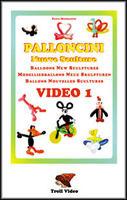 Palloncini Nuove Sculture Vol 1