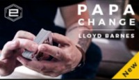 Papa Change by Lloyd Barnes