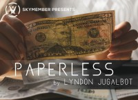 Paperless by Lyndon Jugalbot Skymember Presents