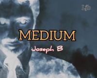 Paranormal (or Medium) by Joseph B