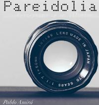 Pareidolia by Pablo Amira
