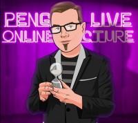 Patrick Redford LIVE 3 (Penguin LIVE)
