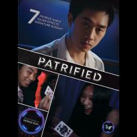 Patrified by Patrick Kun and SansMinds