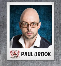 Paul Brook Academy Live 2 Day Course INSTANT DOWNLOAD