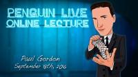 Paul Gordon LIVE (Penguin LIVE)
