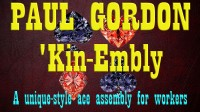 Paul Gordon's 'Kin-Embly (Instant Download)