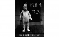 Peculiar Tales by Marlk Elsdon – Stories To Freak People Out