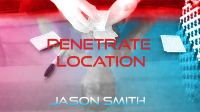 Penetrate Location by Jason Smith
