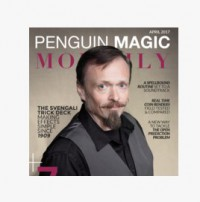Penguin Magic Monthly April 2017